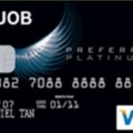 UOB – บัตรเครดิต ยูโอบี พรีเฟอร์ แพลทินัม