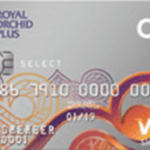 Citibank – บัตรเครดิตซิตี้แบงก์ รอยัล ออร์คิด พลัส ซีเล็คท์