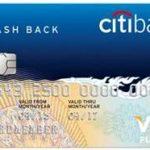 Citibank – บัตรเครดิต ซิตี้แบงก์ แคชแบ็ก
