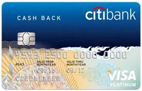 สมัครบัตรเครดิตซิตี้แบงก์ cashback ctb_cashback
