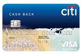สมัครบัตรเครดิต-Citi-Cashback-platinum อนุมัติง่าย รู้ผลเร็ว