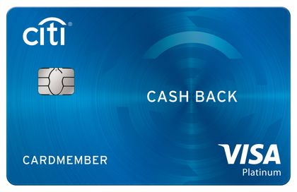 Citi_Card Cash Back
